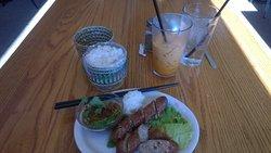 Thai Mii Up Thai/Lao Restaurant