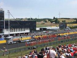 F1 - Hungarian Grand Prix