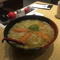 Akamaru Noodles Factory
