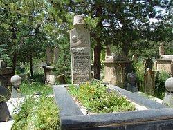 Terzibaba Mezarlığı