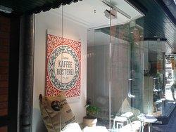 Eutiner Kaffeerosterei
