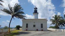 Tuna Point Lighthouse