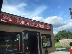 Possum Holler Pizza