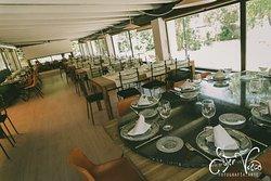 Restaurante Recreo Peral