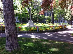 Pioneer Square Old Burying Ground