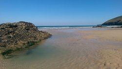 The Park, Mawgan Porth and Surrounding Areas