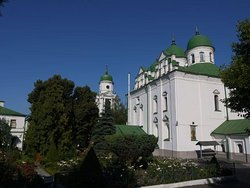 The Ascension Convent - Florivski Monastery