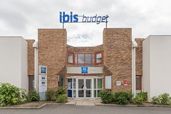 Ibis Budget Rennes Chantepie