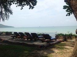 Beautiful hotel, wonderful staff, good beach - what else do you need?
