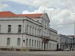 Museu Histórico do Estado do Pará - MHEP