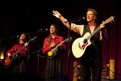 Dan Miller's Cowboy Music Revue