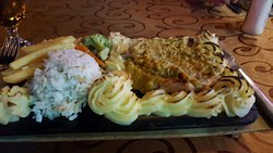 Best meal in marmaris
