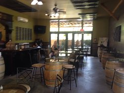 Javelina Leap Vineyard, Winery & Bistro