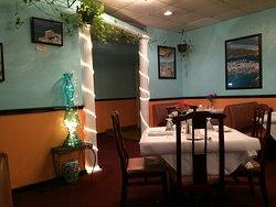 Alexander's Mediterranean Restaurant