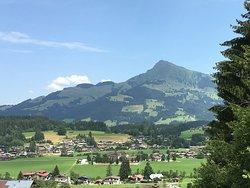 Golfclub Kitzbuhel-Schwarzsee
