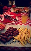 Restaurant Beograd