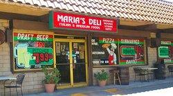 Maria's Italian-American Deli