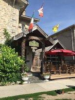 The Breadalbane Inn