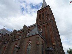 de Heilig Hartkerk van Maarssen uit 1885