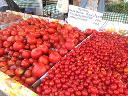 Mountain View Farmers Market