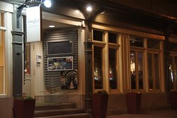 Resto Bar Chez Eric