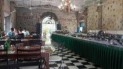 Hacienda Restaurante Selva Maya