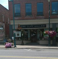 Pine Cliff Gallery