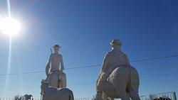 Monumento al Quijote
