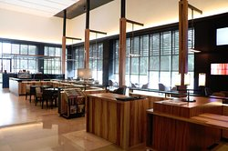 Cafe Midori