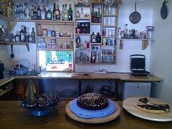 Mopa Cafe