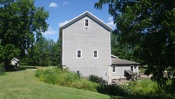 Beckman Mill