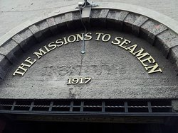 The mission to seafarers