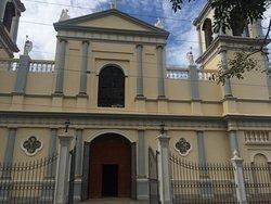 Iglesia San Rafael del Norte