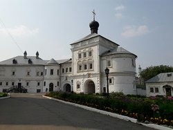 Uspensky Trifonov Monastery