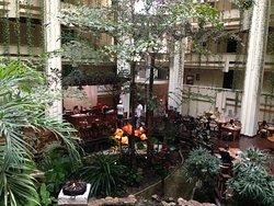 beautiful resort, friendly staff, true paradise!