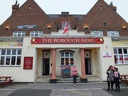 Borough Arms