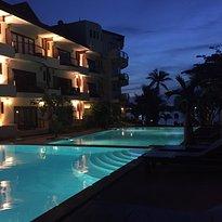 Crystal Resort