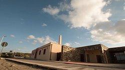 Museo della Tonnara di Stintino