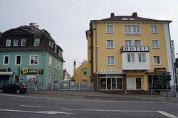 Liebig Hotel