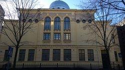 Helsinki Synagogue