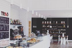 Trigo Coffee and Bakery