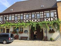 Gästehaus Kohles