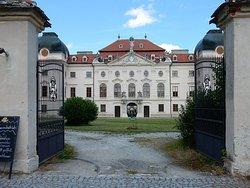 Palace Ruegers