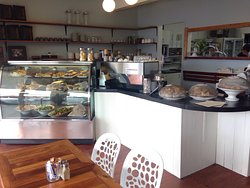 Waipu Cafe and Deli