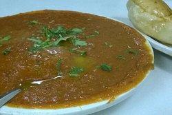 Bhagwati Veg Restaurant