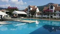 Selesa Hill Resort