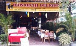 Bawarchi Delight