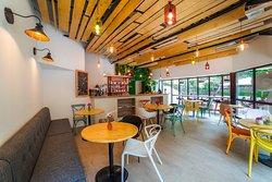 Cafe Mziuri