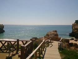 Albandeira Beach