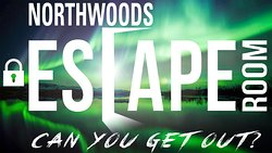 Northwoods Escape Room